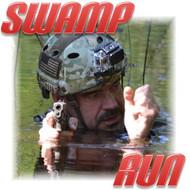 JUNGLE COURSE SWAMP RUN
