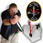 --HOME VALIDATION --  Defensive Pistol INSTRUCTOR Course -- RESTRICTED --