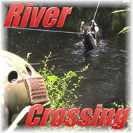 JUNGLE COURSE RIVER CROSSING