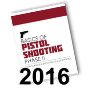 Pistol Instructor UPDATE WORKSHOP