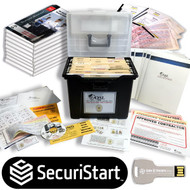 PRIVATE SECURITY AGENCY OPERATIONAL KIT