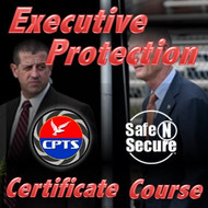 Executive Protection Certificate Course