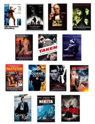 Pick a Movie!