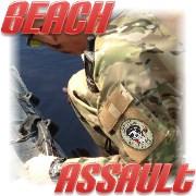 JUNGLE COURSE BEACH ASSAULT