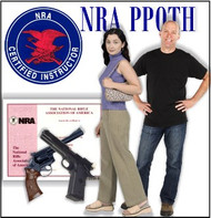 Personal Protection Outside the Home STUDENT Course