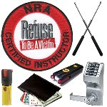 NRA Instructor Course RTBAV (Refuse To Be A Victim)