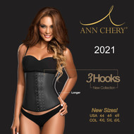 ANN CHERY 2021