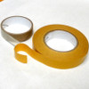 Double Coated Tissue Tape 3.9 mil - TapeJungle.com