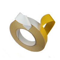 Double Coated White PVC Tape 9.0 mil - Buy From TapeJungle.com