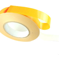 Double Coated PVC 9.84 Mil - White | Tape Jungle