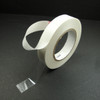 Double Coated 0.5 Mil Polyester (Clear) | High Tack Acrylic Adhesive System