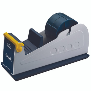 Heavy Duty Tape Dispenser, Twin Core Tape Dispenser, Twin Roll Tape Dispenser