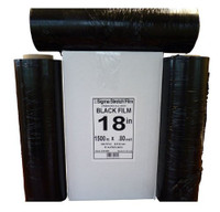 HandWrap - Black (SWBLH-BK)