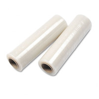 Blown Stretch Wrap, Blown Hand Stretch Wrap, Blown Film Stretch Wrap, Hand Stretch Wrap from TapeJungle.com