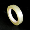 Clear Tensilized Polypropylene Tape from TapeJungle.com