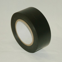 PVC Pipe Wrap Tape 20 Mil Black (65050B)