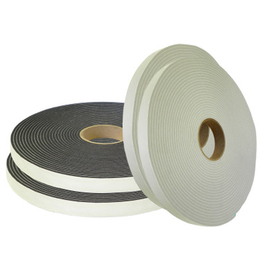 Single Sided Pvc Foam Tape Low Density 16sld Tape Jungle