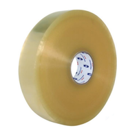 Intertape USA QT Machine Grade Packaging Tape (IP751)