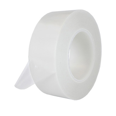 Ultra High Molecular Weight (UHMW) Polyethylene Tape. 3 mil, 5 mil, 10 mil, 15 mil and 20 mil with an aggressive Acrylic adhesive.