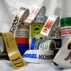 Custom Printed Tape, PVC, Vinyl , Polyvinyl chloride