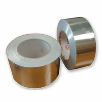 General Purpose Aluminum Foil Tape (4X0XXRA)