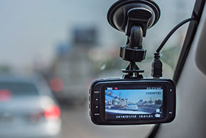 Car Dash Cameras and Driving Recorders