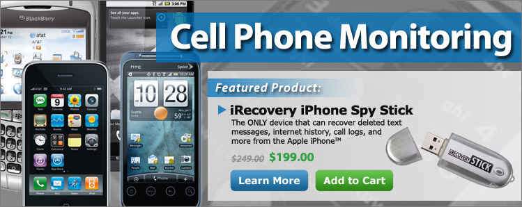Cell Phone Monitoring