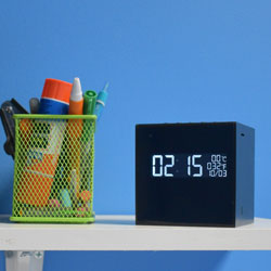 Mini Clock Hidden Camera