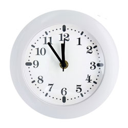 Wall Clock Hidden Spy Camera