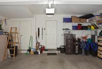 Hidden Cameras for Garages