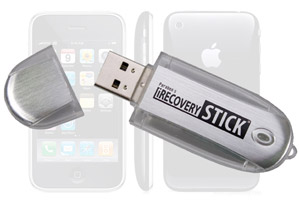 iRecovery iPhone Spy Stick