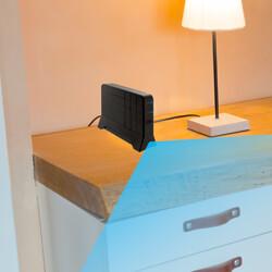 WiFi Booster Hidden Camera