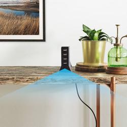 LawMate USB Charging Hub Hidden Camera
