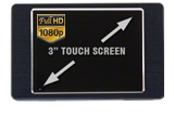 HD Touch Screen DVR