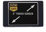 HD Touch Screen DVR