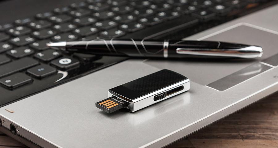 USB Flash Drive Audio Recorder