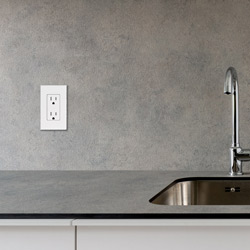 Wall Outlet Camera