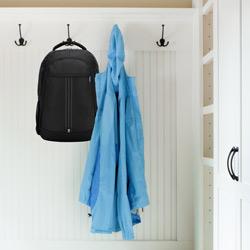 WiFi Backpack Hidden Camera