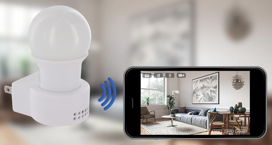 WiFi Nanny Cameras Benefits and Features
