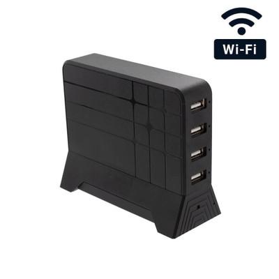 LawMate PV-CS10i 1080P HD WiFi Charging Station Hidden Camera