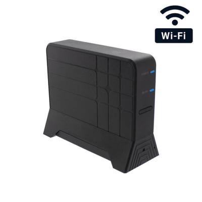 LawMate PV-WB10i 1080P HD WiFi Streaming Wireless Booster Hidden Camera