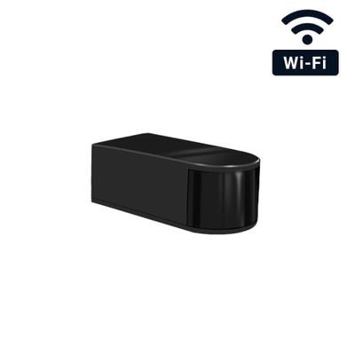 Micro Black Box Hidden Camera