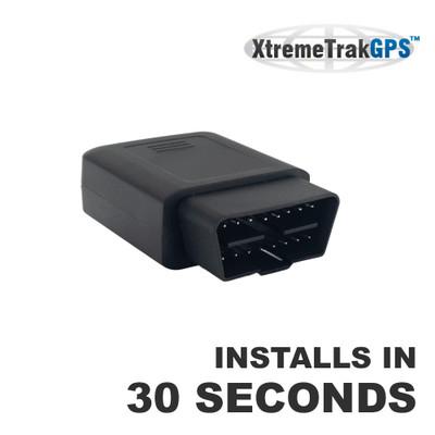 XtremeTrakGPS XT-60 Plug In Live GPS Tracker