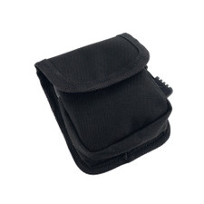 Small Magnetic Pouch Bag for GPS Trackers