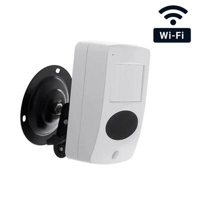 1080P HD WiFi Motion Sensor Hidden Camera