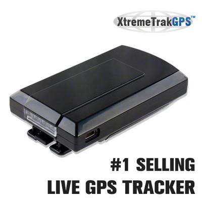 XtremeTrakGPS XT-300 Live GPS Tracker