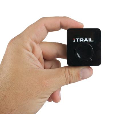 iTrail GPS Logger No Fee Tracker
