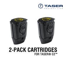 2-Pack Air Cartridges for TASER® C2™