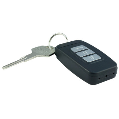 Front View Keychain Camera