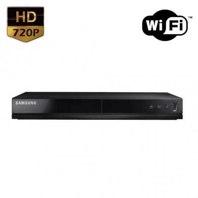 WiFi DVD Player Hidden Camera